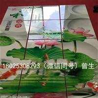 广告UV平板打印机瓷砖玻璃背景墙3d打印机金属喷绘机