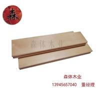 体育木地板设计的特点主要有哪些