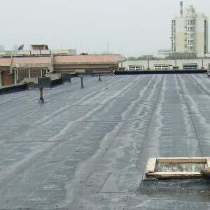 供甘肃临洮屋顶防水和临夏楼顶防水工程