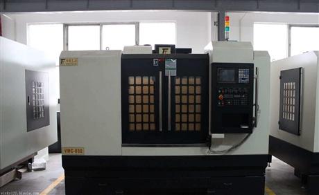 德国二手CNC进口报关流程,二手设备进口报关手续