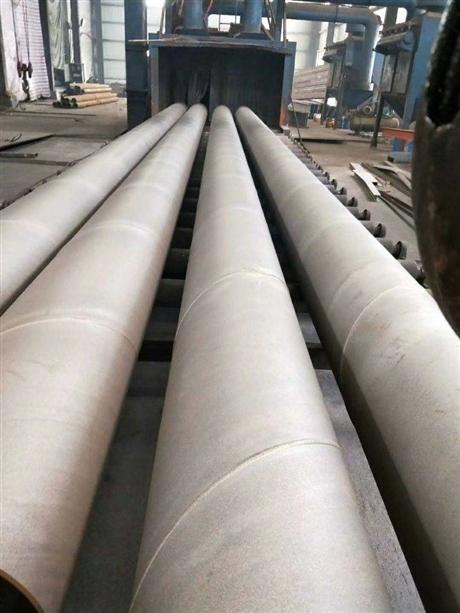 太仓苏州地区钢材抛丸除锈喷砂加工厂,上海喷砂厂,