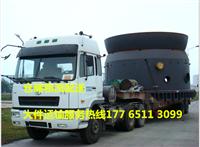 上海到深圳配货整车惠州大件运输搬家搬厂