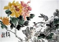 李春敏瓷板画近年上门收购价格排行榜