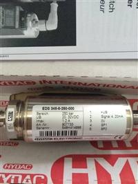HYDAC压力开关EDS3-F1