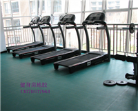 健身房地板价格 健身房运动地板 健身房橡胶地板