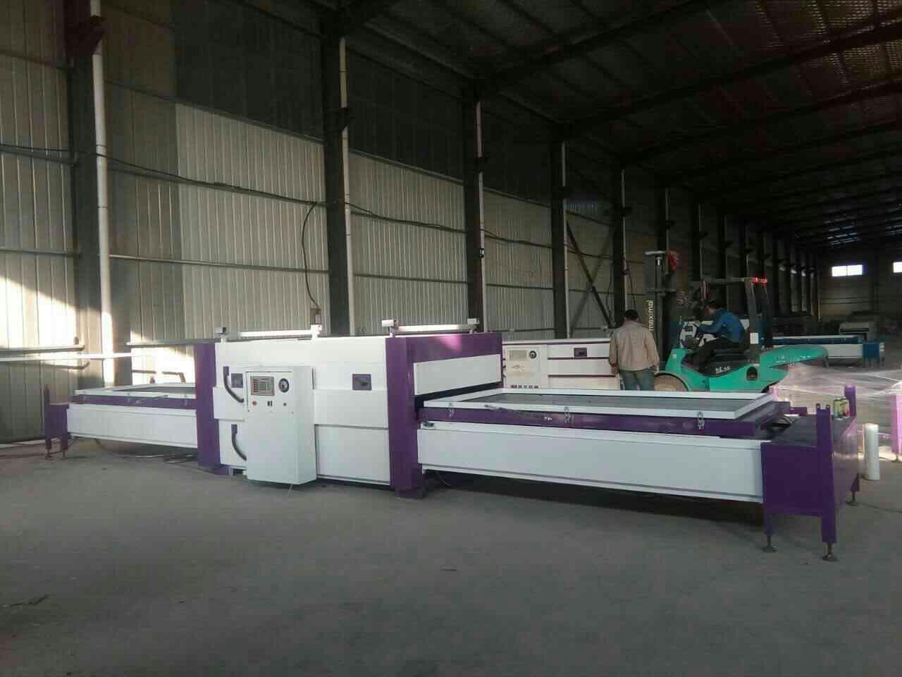 阜阳真空包覆机生产直销林木机械