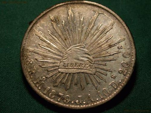 鹰洋这两年市场行情分析墨西哥银元怎么直接交易