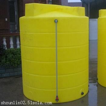 东莞3000L加药箱,3000L搅拌桶厂家