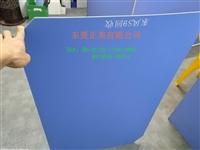 供应大件货物塑料PP实心板刀卡 仓储笼塑胶隔板挡板 承重强度高