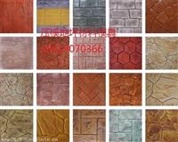 供应温州地区仿木纹地坪模具材料价格