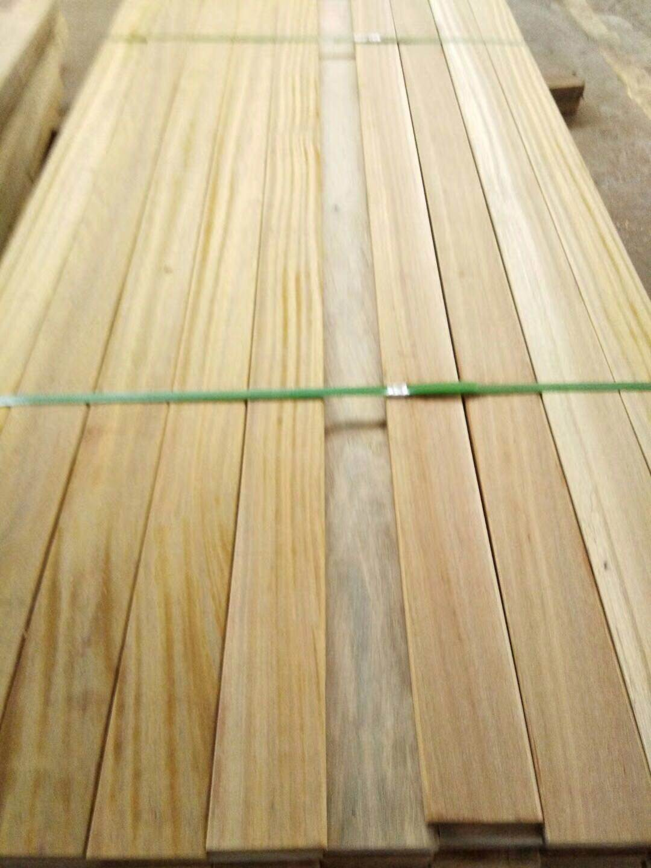 菠萝格厂家加工 优质菠萝格在园洲木业