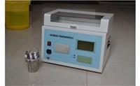 绝缘油微水仪 电工仪器仪表