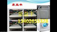 家电用彩色钢板应用于滚筒洗衣机面板