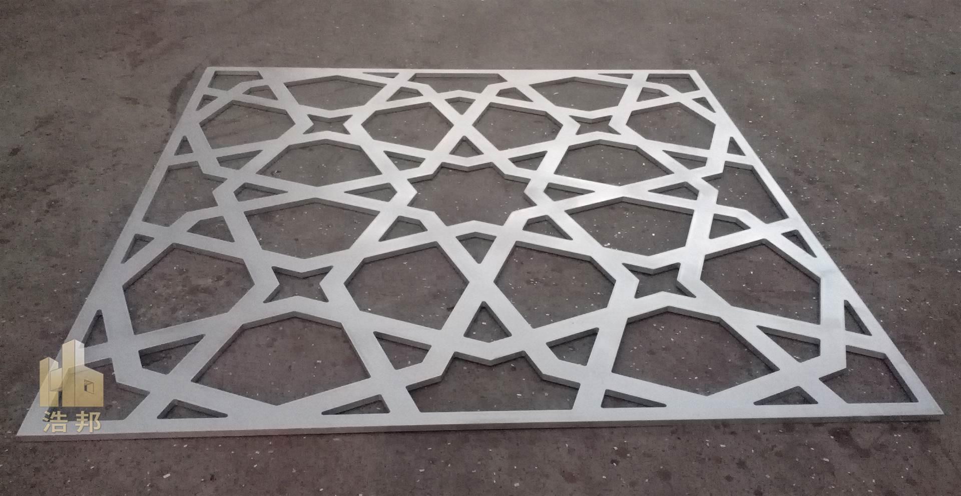供应雕花铝单板 铝单板雕花