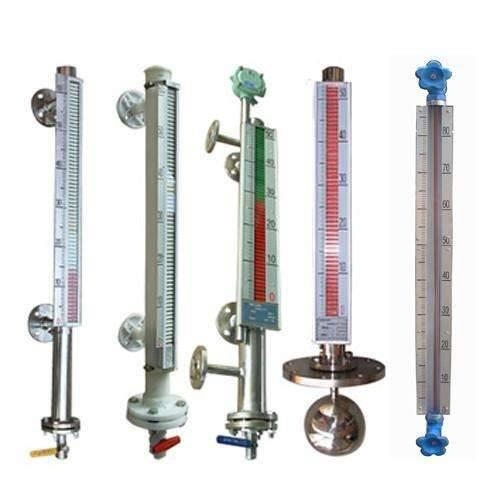 安徽UHZ-58/CG/A61高压型磁翻板液位计测量精准度