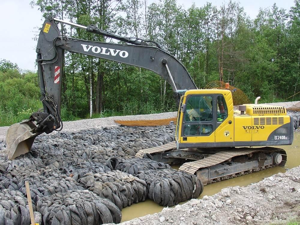 二手挖掘机进口报关时需要中检那么它的流程竟然是