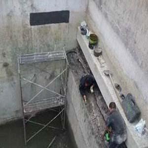 供兰州城关区堵漏工程和雁滩水池堵漏详情