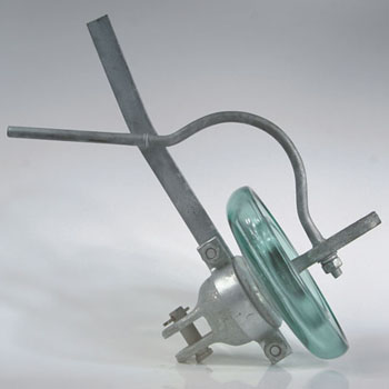 厂家直销玻璃绝缘子LXY-70