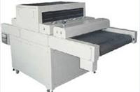 塑料件UV喷涂油墨的紫外线光固化机