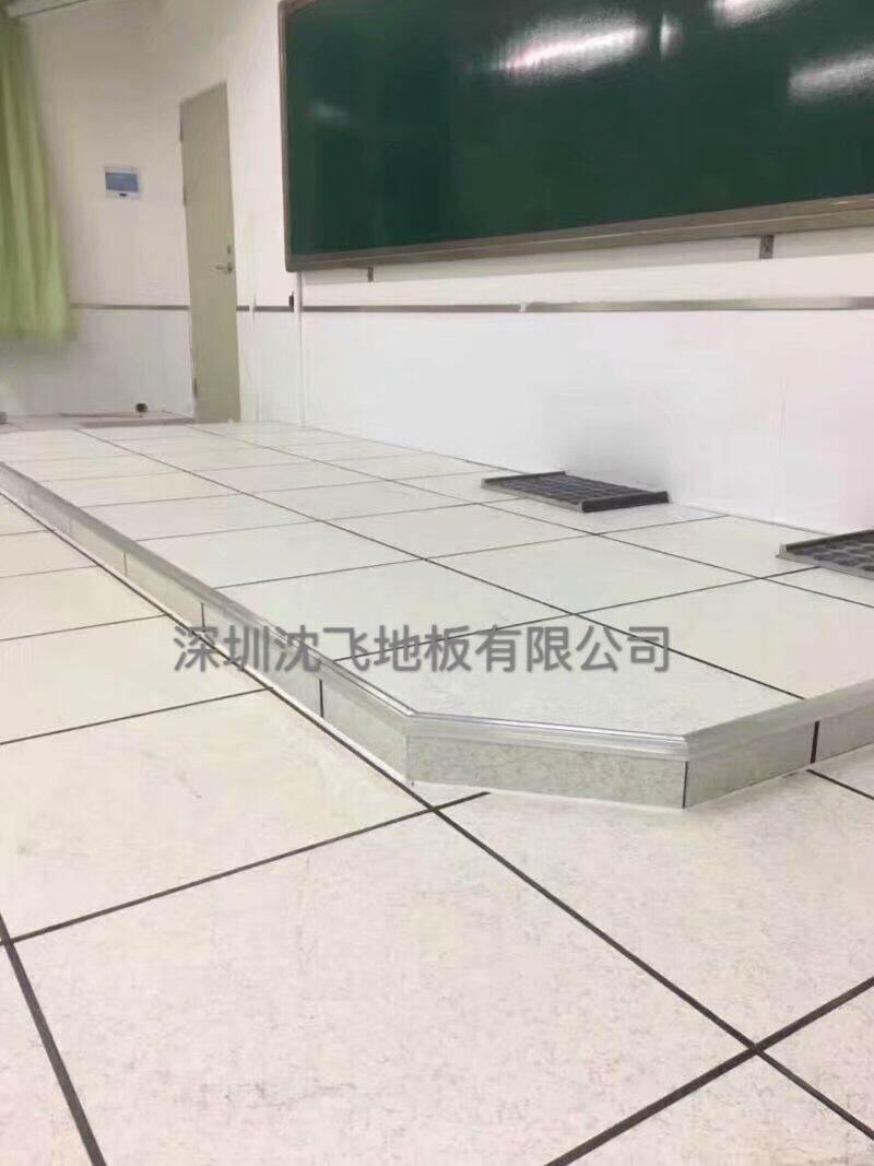 机房防静电地板资深厂家 尽在深圳沈飞防静电地板有限公司