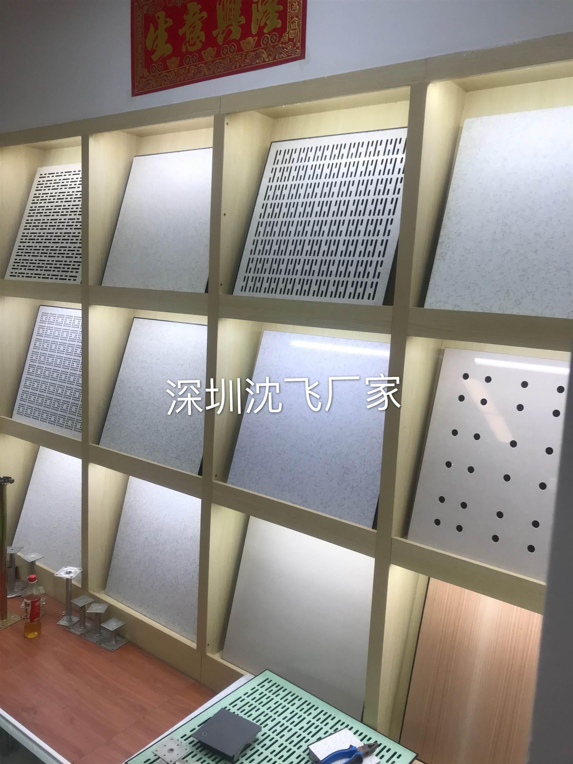 全钢防静电地板 有边防静电地板价格