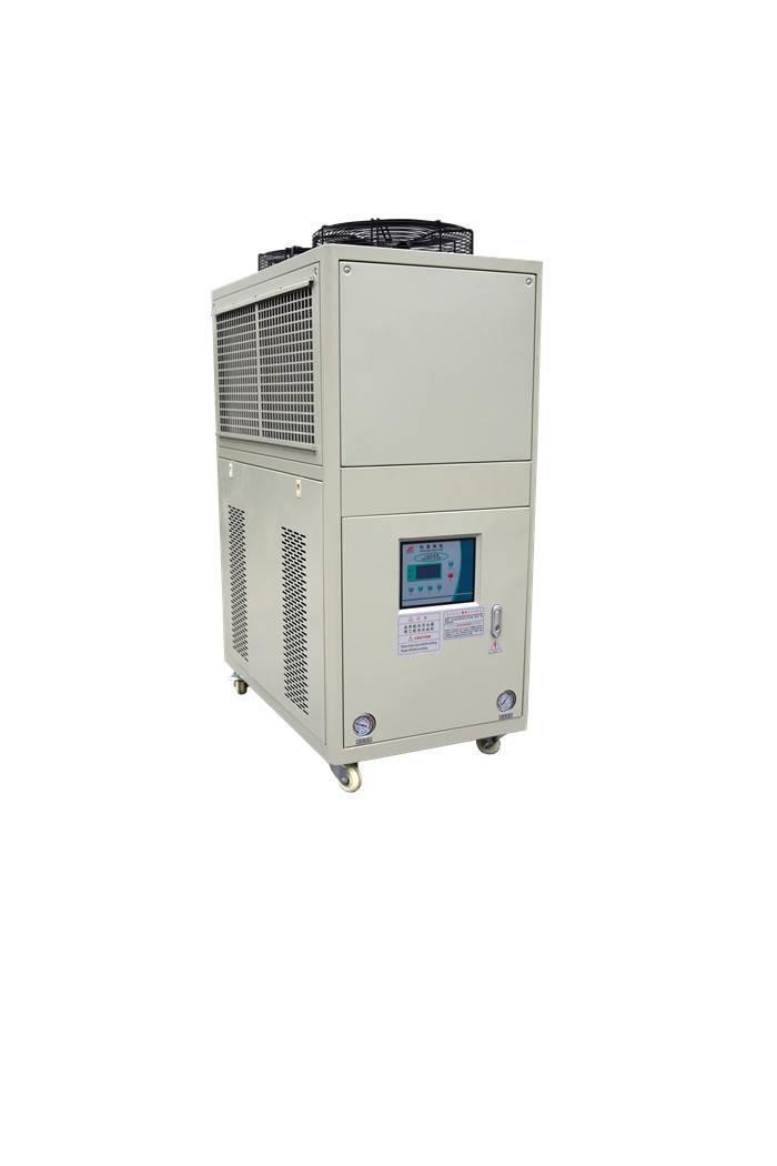 工业冷水机,风冷型冷冻机