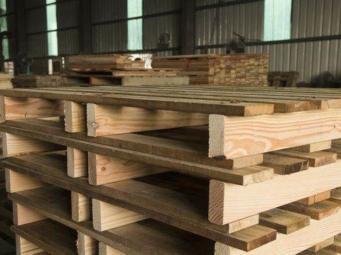 木材进口清关不同木质的不同税率各是多少