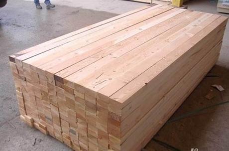 进口木材/货到港后报关时间的时长大概是