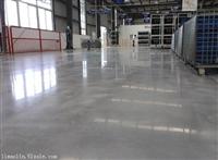 车库可以做水泥密封固化剂地坪吗