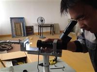 IPG光纤激光器清洁显微镜RW6510