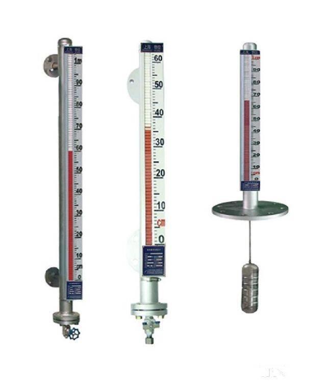 维思克销售热线UQZ-01L-001浮球磁翻板液位计