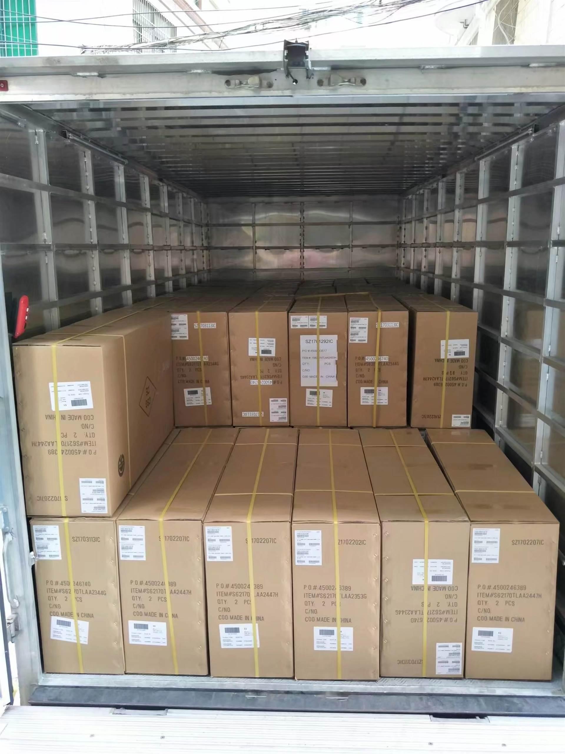 全球衣服鞋子包包,包税国际进口清关快递到中国专线服