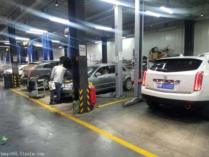 北京凯迪拉克XTS专业维修服务店