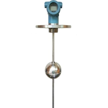 射阳县磁性HG5普通玻璃管高压磁翻板液位计