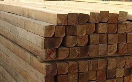 国外木材类产品进口关说及增值税各是多少
