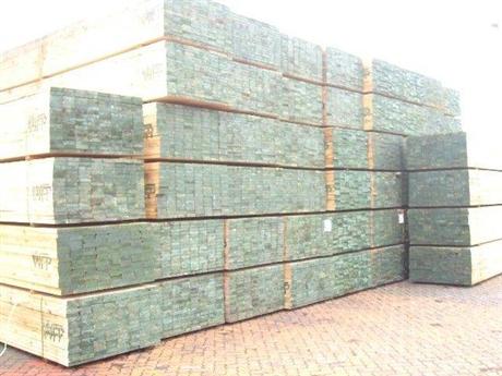 木材类进口有两种方式/您认为哪个更加适合你