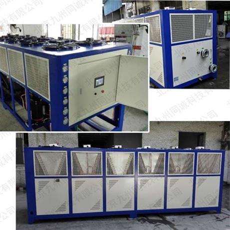 5000风冷式冷水机