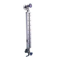 UHZ-58/CG-C/91高温高压磁翻板液位计使用场所