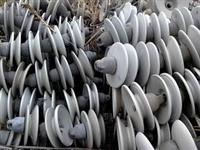回收绝缘子 回收绝缘子价格回收绝缘子,回收瓷瓶,二手绝缘子