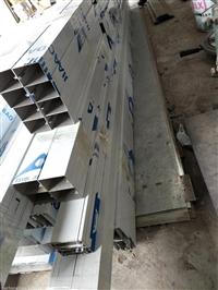 陕西不锈钢加工厂家  切割剪折卷圆焊接可定制
