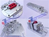 JS-JJMB型 新型機床夾具設計模型