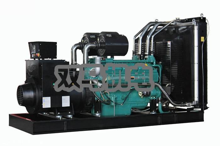 400kw发电机    450KW无锡动力柴油发电机组