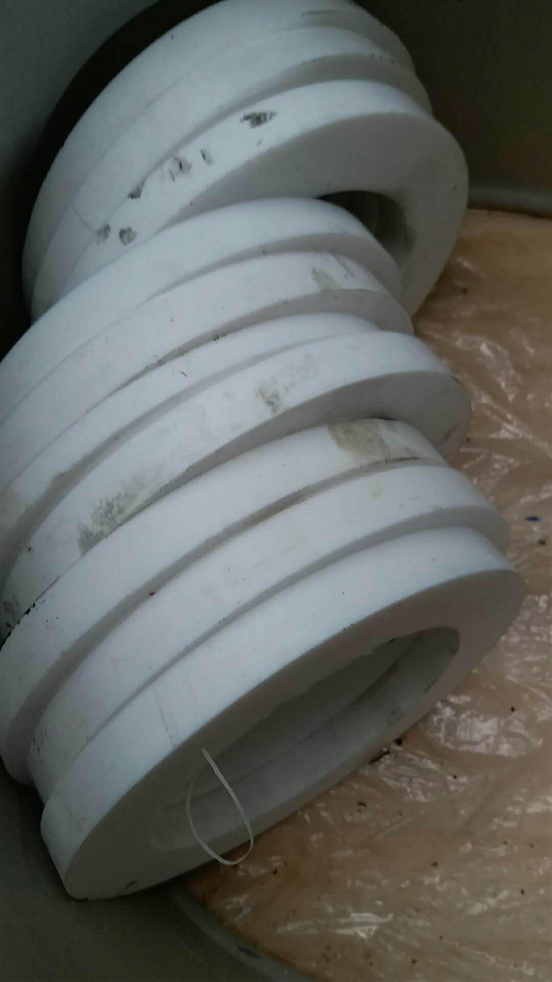 深圳宝安区PEEK回收厂家,铁氟龙薄膜回收价格多少钱