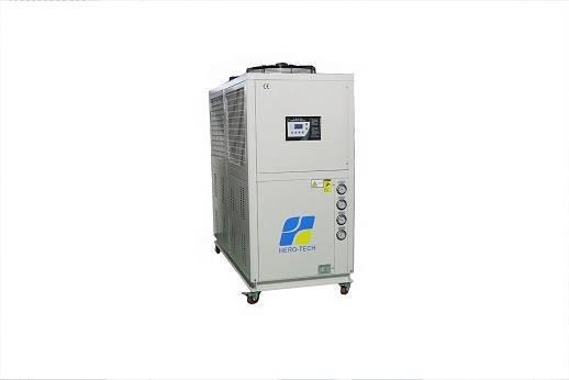 深圳亨瑞达激光冷水机