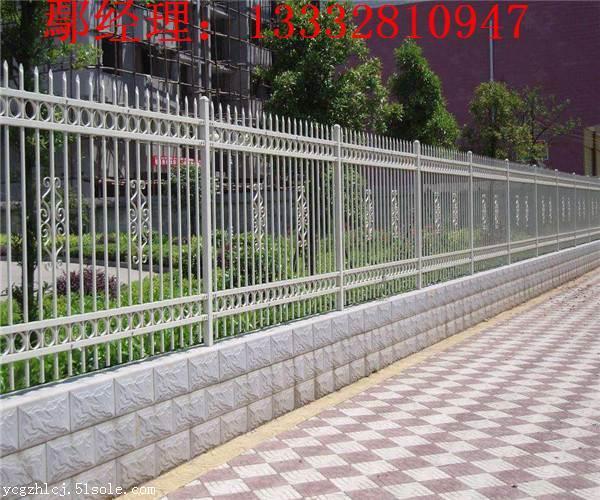 汕尾服务区栅栏供应 汕头动物园防护栏订做 肇庆围墙栏杆现货