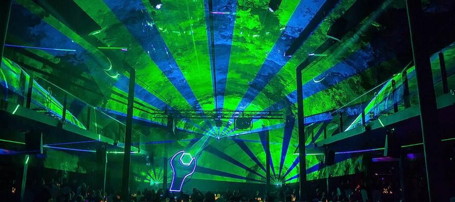 专业生产舞台激光灯 景区激光灯 亮化激光灯