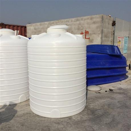 8000L塑料水箱? 8立方塑料水塔?