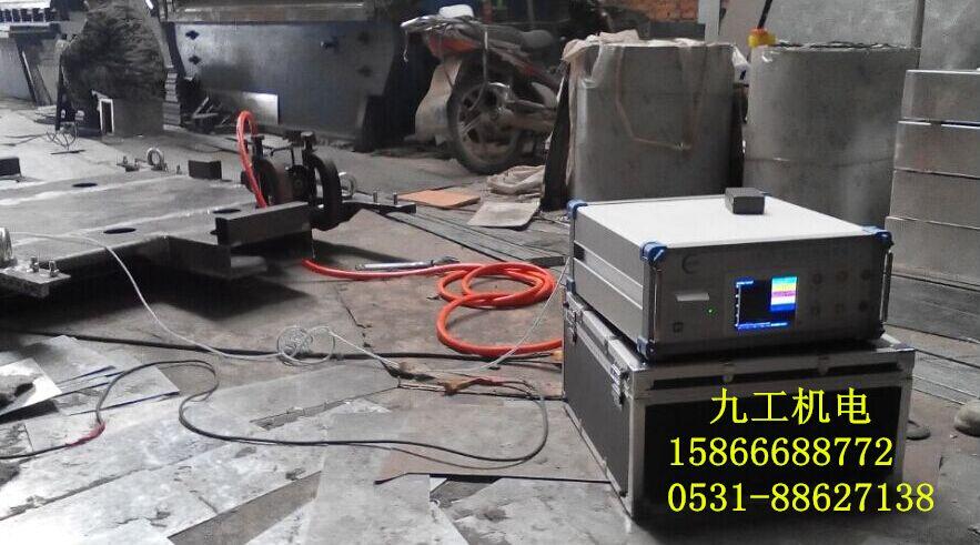 广州时效振动去应力机 广州振动时效设备厂