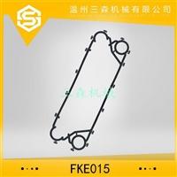 浙江三森板式换热器密封垫橡胶垫FKE015