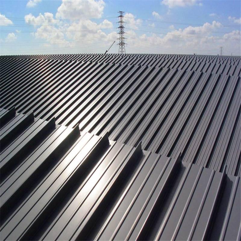 XY65-430铝镁锰屋面板,钛锌板,彩钢板